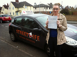 Mini_slyde_chloe_taylor_passed_today_after_attending_our_under_17s_driving_course_www.slyde