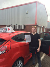 Mini_tom_kiernan_passed_today_1_st_time_pass_tom_attended_our_under_17s_driving_courses_www.slyde.eu