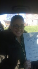 Mini_nadine_bullman_passed_after_attending_our_under_17s_driving_courses