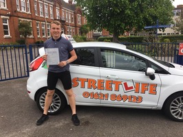 Mini_slyde_louis_curtis_passed_with_only_3_faults_and_also_attended_our_young_drivers_academy_www.slyde.eu